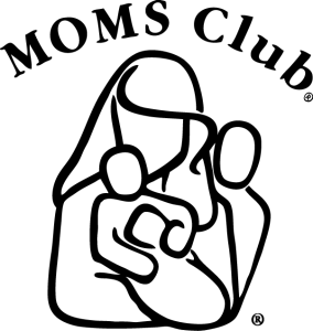 moms club logo